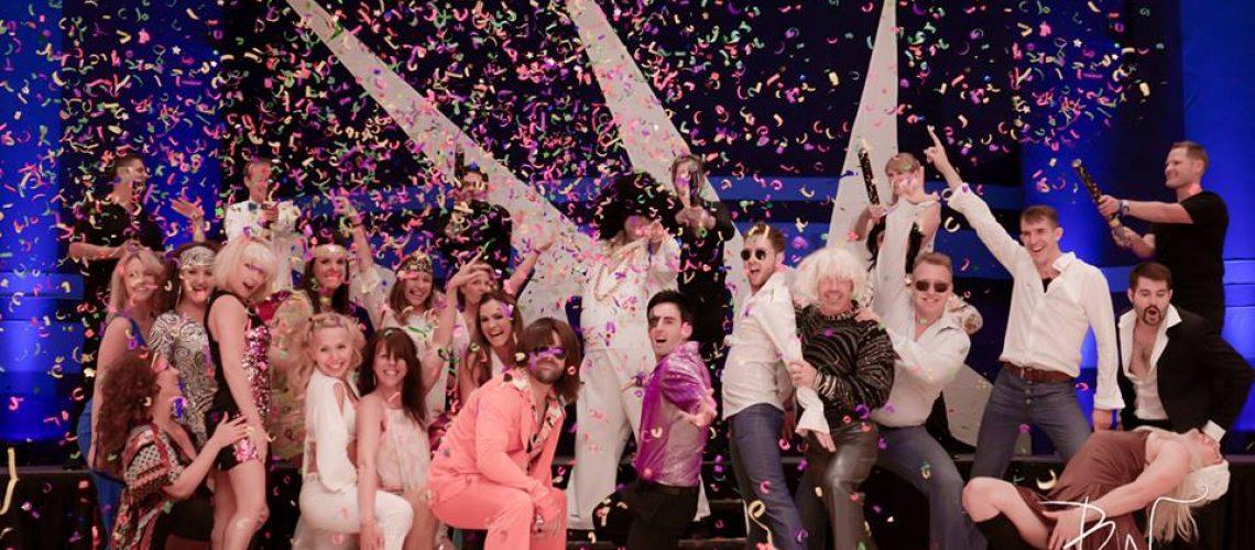 10th Anniversary Pro Show: ABBA